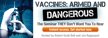 vaccines armed and dangerous